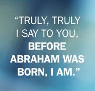 is jesus god, jesus quotes